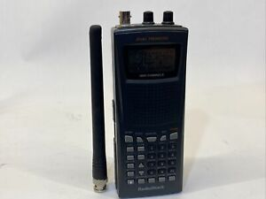Radio Shack PRO-95 Dual Trunking Scanner 1000 Channel 20-525 Police EMS