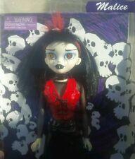 Malice Begoth Doll