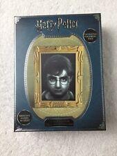 Harry Potter Holopane Mood Lamp - Enchanted Following Face 3D