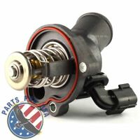 New Thermostat w/ Housing Assembly fits Ford Focus Ranger 2.3L 2.0 1S7Z8575AG