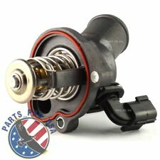 New Thermostat w/ Housing Assembly 1S7Z8575-AG fit Ford Focus Ranger 2.3L 2.0L