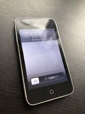 Apple iPod touch 3 Schwarz (64 GB) A1318