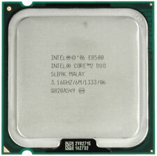 Intel Core 2Duo E8500