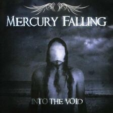 Mercury Falling - Into The Void [CD]