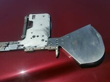 "FUJI CP 6 & 7 feeders 8 x 4 plastic w/ 6"" reel holder SMT pick&place 7 units"