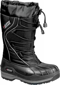 Baffin Ladies Ice Field Boots Black Sz 6 - 4010-0172-001-06
