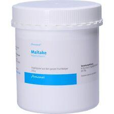 Maitake (Klapperschwamm) Vitalpilzpulver 200 g