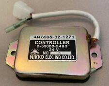 MC33035P  BRUSHLESS DC MOTOR CONTROLLER /'/'UK OMPANY SINCE1983 NIKKO/'/'