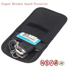 Anti Theft Keyless-Fahrzeug-Antidiebstahl-Strahlungs-Schlüsselfob Faraday-Schutz