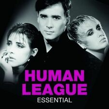 Essential 5099968023225 by Human League CD
