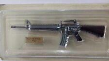 ARMA NO REAL DE COLECCIÓNARM069 FUSIL AR-15/M16 1960