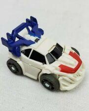 Transformers Bot Shots Breakdown