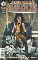 Star Wars Shadow Stalker One Shot Dark Horse Comic Book NM
