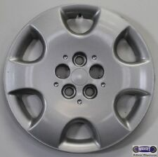 "03-10, CHRYSLER PT CRUISER, USED 15"" HUBCAP, HELD ON WITH LUGNUTS, 6 SPOKE, 8012"