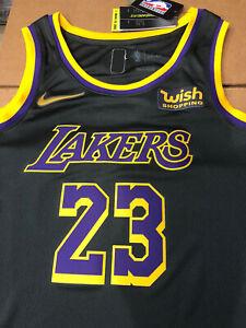 LeBron James Black NBA Jerseys for sale | eBay