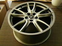"""OEM Ford 2011 2014 Mustang Forged Wheel 2012 2013 19"""" for Brembo Brakes nos"""