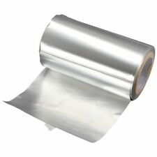 50M Silver Hair Tinfoil Foil Colored Highlight Salon Hairdressing Styling T Z7F1
