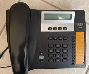 Siemens Euroset 5020 Analog Schnurgebunden Telefon