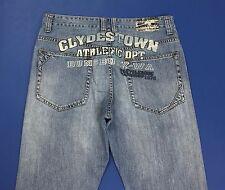 Celio denim doways jeans W35 tg 48 49 uomo straight usati boyfriend dritti T2159