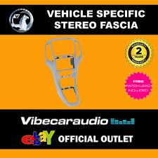 Vauxhall Astra J 2010 - 2015 Double Din Fascia Adaptor Liquid Palladium CT23VX28