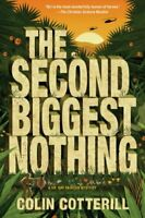 The Second Biggest Nothing A Dr. Siri Paiboun Mystery 9781641290616   Brand New