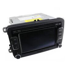 Genuine Car Radio EU Version RCD510 Volkswagen Bosch Stardard Vesion Bluetooth