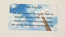 Bible Journal Journaling Text Verse Stickers Labels, various avail. 65 Per Sheet
