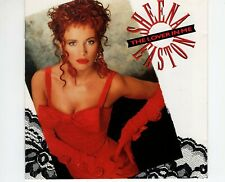 CDSHEENA EASTONthe lover in meGERMAN 1988 EX- (R2214)