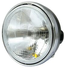 NEW YAMAHA RD250/350LC MOTORCYCLE HEADLIGHT REPLACEMENT UNIT