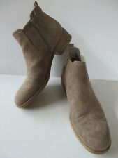 GRACELAND ° chice Stiefeletten Gr. 42 braun Damen Mode Schuhe Stiefel Boots