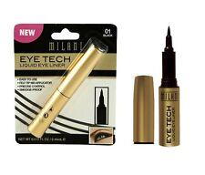 MILANI Eye Tech Liquid Liner MLMTL01 Black