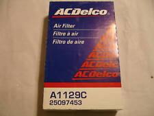 GM ACDelco OEM Air Filter Element A1129C 25097453 NIB