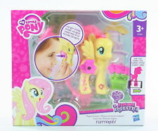 MY LITTLE PONY magical scenes FLUTTERSHY action figure toy MLP G4 - NEW!