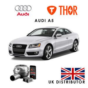 Audi A5 THOR Electronic Exhaust, 1 Loudspeaker UK