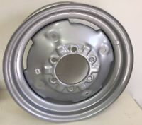 "Wheel Rim FRONT Massey Ferguson, Int'l, David Brown, Ford, John Deere 4.5"" x 16"""