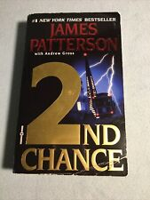 2nd Chance by James Patterson, Andrew Gross Paperback