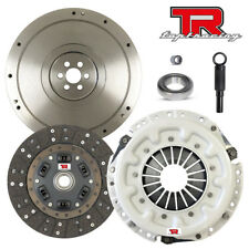 TR1 STAGE 2 CLUTCH KIT+FLYWHEEL For 83-96 NISSAN 720 D21 PICKUP 2.0 2.4L 2WD 4WD