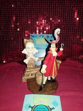 Royal Doulton Peter Pan Disney Showcase Collection Boxed Captain Hook Figurine