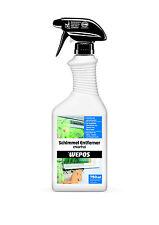 Wepos Schimmel Entferner Vernichter Schimmelstop chlorfrei desinfizierend 750 ml