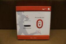 Nike + iPod Sport Kit Wireless Running Sensor & Receiver MA365LL/E by Apple