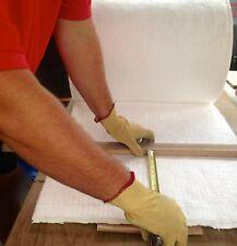 1 Kaowool 24x24 Ceramic Fiber Blanket Insulation 8 Thermal Ceramics Us 2300f