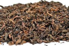 PuErh Slimming - Detox Red Tea - Highest Quality - Thick Leaf, Yunnan Pu Erh Tea