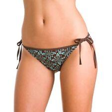 Damen-Bademode mit Slips aus Nylon in Größe 42