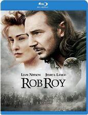 ROB ROY New Sealed Blu-ray Liam Neeson Jessica Lange