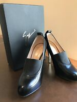 Giuseppe Zanotti Design Vero Cuoio Heels 38,5 Tried On Only
