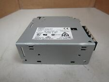 OMRON POWER SUPPLY S82J-01024D S82J01024D INPUT AC100-240V 0.35A 0.35 AMP A