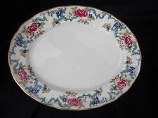 Adams Pottery Platters