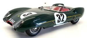 Best Of Show 1/18 Scale 197844 - Lotus Eleven #32 Le Mans - Green