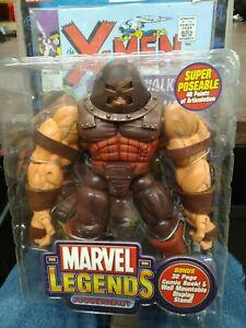 Marvel Legends Juggernaut