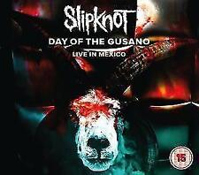 Day Of The Gusano-Live In Mexico (Ltd.3LP+DVD) von Slipknot (2017)